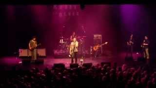 Fire & Brimstone Trombone Shorty @ Boston House of Blues, 1-18-2014