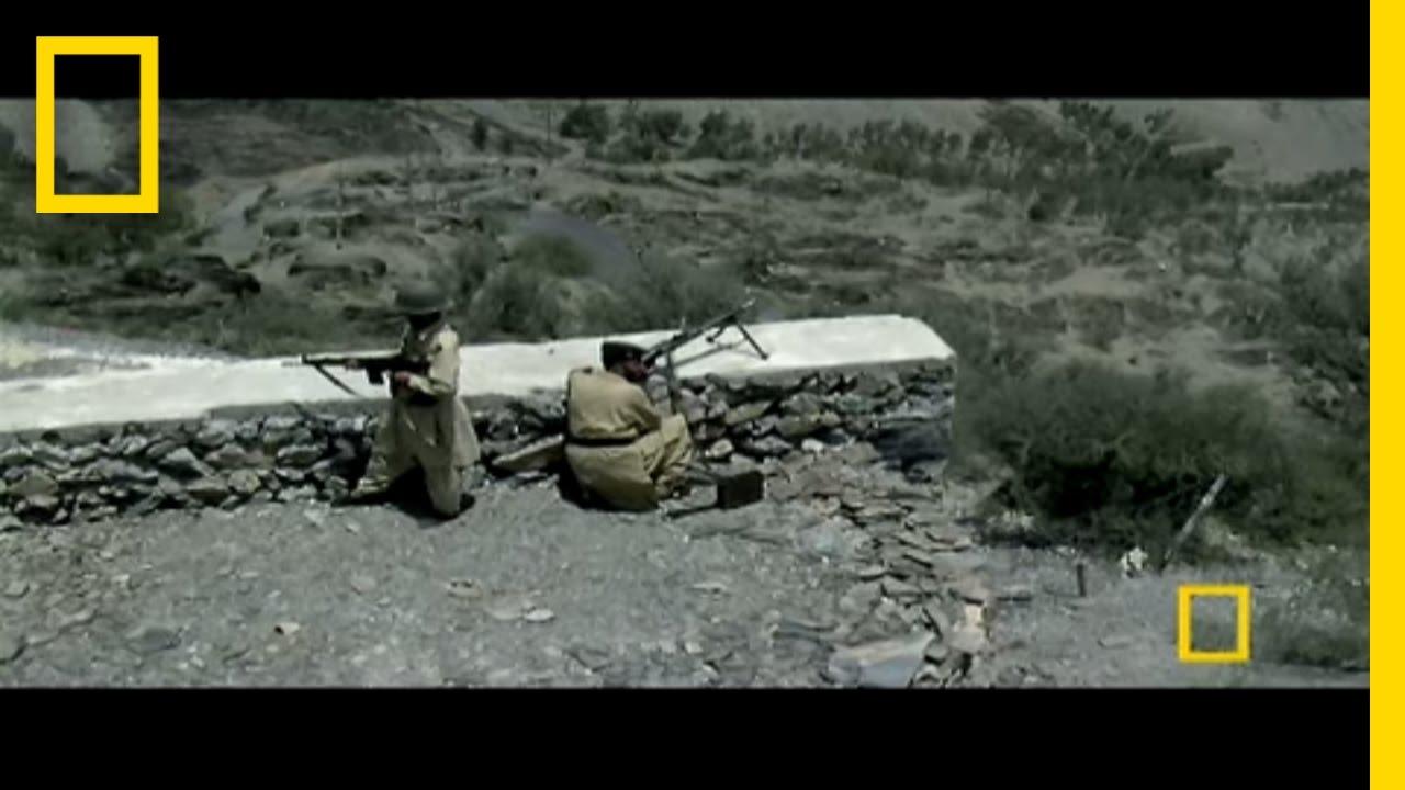 Inside al Qaeda | National Geographic thumbnail