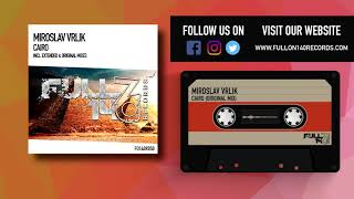 FO140R050: Miroslav Vrlik - Cairo (Original Mix)