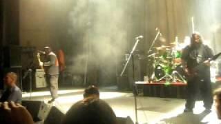 Asesino - Amor Marrano D.F Circo Volador 5 Marzo 2011 Eyescream Metal Fest III
