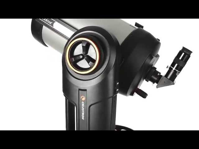 "Celestron NexStar Evolution 8"" EdgeHD with StarSense - 12096"