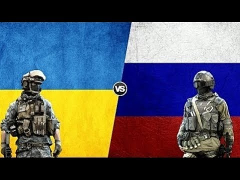 UKRAINE VS RUSSIA Military Power Comparison 2018