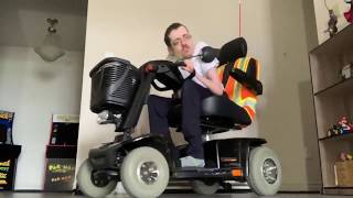 WHAT DOES YOUR SCOOTER DO ❔ - Ricky Berwick