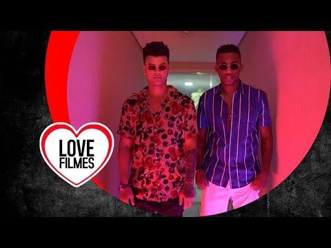 Theus Costa e Leo Simon - Edredom (Video clipe oficial)