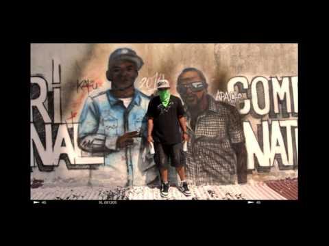 Original Combination Apache Ft Kafu Banton (Video Oficial)