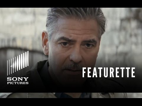 The Monuments Men (Featurette 'First Look')