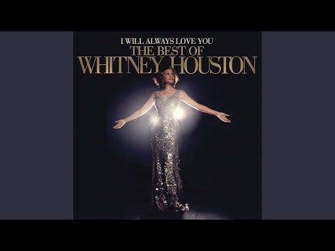 Whitney Houston I Will Always Love You 2000 Remaster