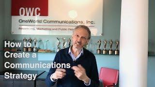 OneWorld Communications - Video - 2
