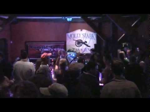 Dance Hall Days - Puddle-Jump Live