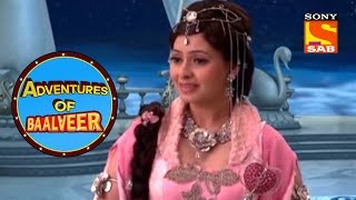 Baal Pari Proud Of Baalveer | Adventures Of Baalveer