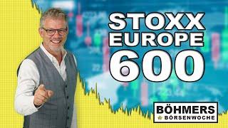 Stoxx Europe 600 erwartet 65% Gewinn-Einbruch