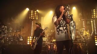 "Korn ""Got The Life"" Guitar Center Sessions On DIRECTV"
