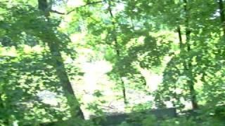 харьковская подвесная(канатная) дорога парк горького