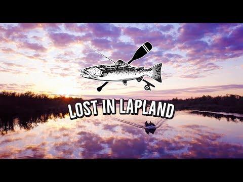 Lost in Lapland