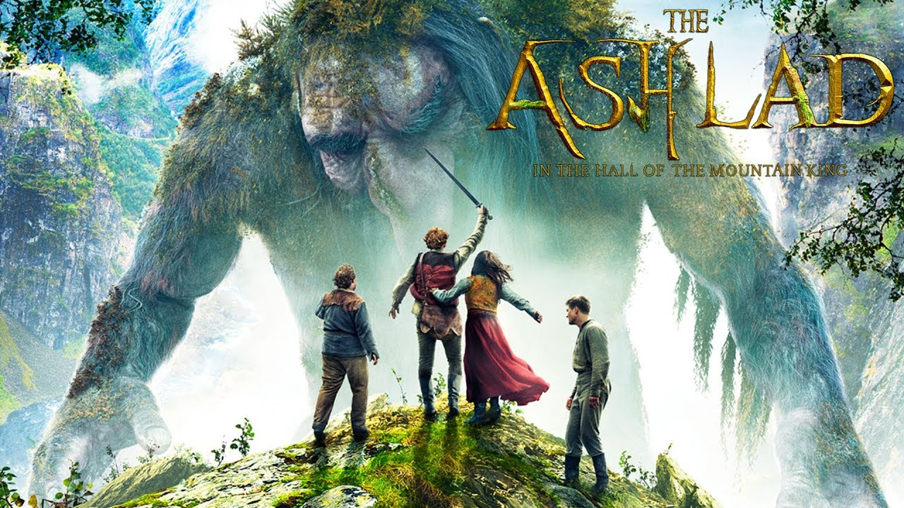 Video trailer för The Ash Lad: In the Hall of the Mountain King | HD Trailer