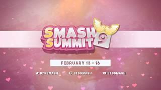 Smash Summit 9   Player Announcement