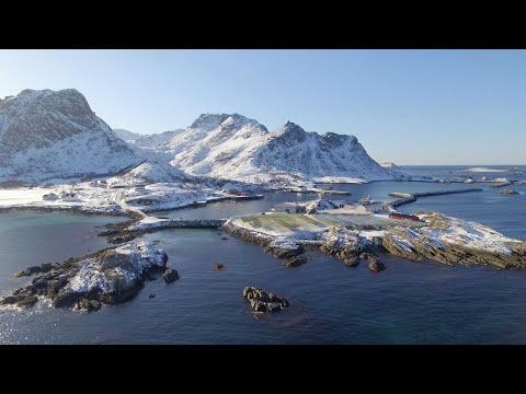 Single menn i glomfjord