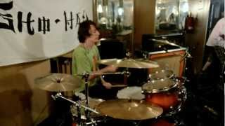 Video Sho-Hay - Avoiding proliferation of ancient ones - DRUM CAM - To
