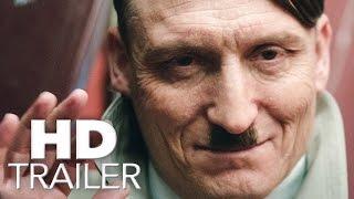 ER IST WIEDER DA Teaser 2 - Oliver Masucci, Christoph Maria Herbst, Katja Riemann