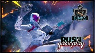 Pubg Mobile Live | Rush karo Khush Raho | !insta #Binks69 #Pubg #PubgM