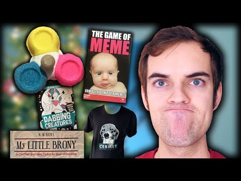 THE WORST GIFTS OF 2017 (YIAY #389)
