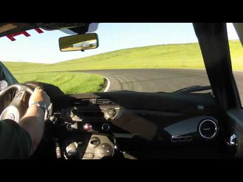 Track Night at Thunderhill Raceway - Session 2