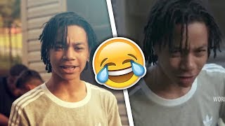 YBN Nahmir Funniest Moments (Funny Compilation) *99.9% WILL LAUGH*