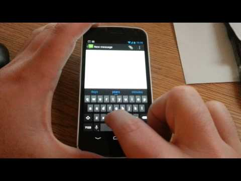 Get The New Swipe-Enabled Android Keyboard On ICS