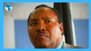 Waititu fights impeachment at Senate - VIDEO