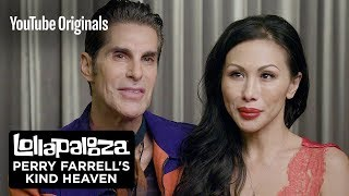 Perry Farrell's Kind Heaven