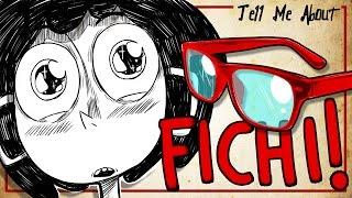 Come scegliere GLI OCCHIALI DELLA VITA - Tell Me About • RichardHTT