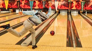 What Balls We Drilling? | PBA Oklahoma Open