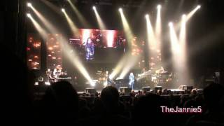 """Charice sings """"I Have Nothing / I Will Always Love You"""" medley (HD) - DF & Friends Concert, Chicago"""