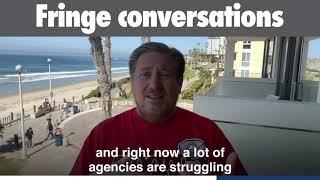 Fringe Conversations