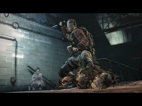 Видео № 1 из игры Resident Evil Revelations 2 (Б/У) [X360]
