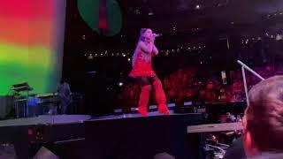 Ariana Grande   Break Free @ TD Garden Boston