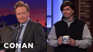 Where's Conan's Mug?  - CONAN on TBS