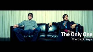 """Video thumbnail of """"The Black Keys - The Only One"""""""