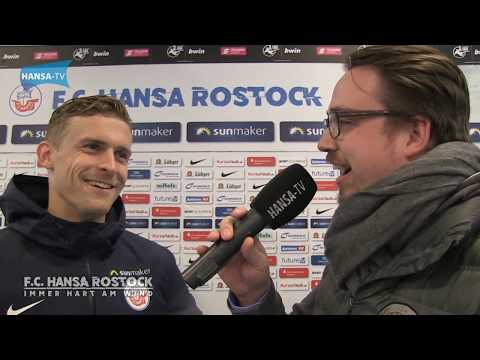 Interviews nach dem 13. Spieltag