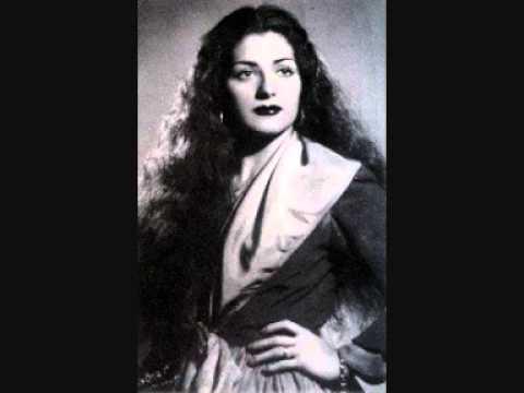 María Amparo - Juanita Reina