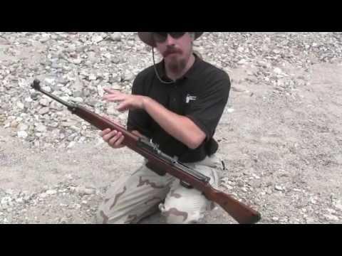 Gewehr 43 – Forgotten Weapons