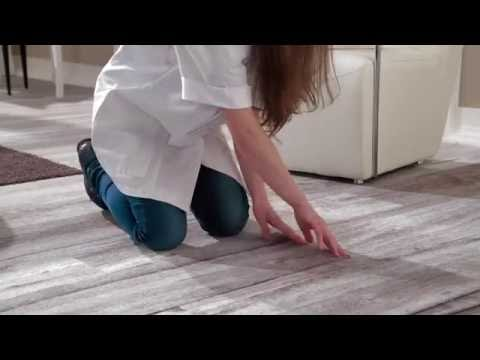 Модульное ковровое покрытие PlayModul от фабрики Infloor
