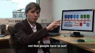 Estonia becomes E-stonia with digital revolution