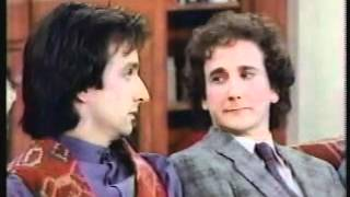 Perfect Strangers Promo: April 1988