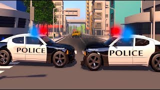 Polizei trickfilme. 1Stunde. Polizei Kinder. Kinder trickfilm. Kinder Autos filme.