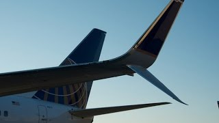 THE UNITED WAY OF FLYING DOMESTIC - SAN DIEGO TO CHICAGO