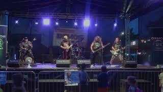 Video Demos - Kámen,nůžky,papír (live)