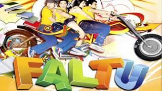 Bhoot aya-Faltu(remix DJ MmN).wmv