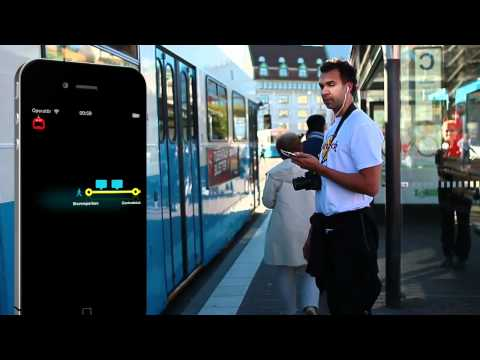 Video of Tram Sightseeing