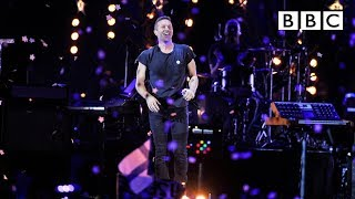 Coldplay   A Sky Full Of Stars At BBC Music Awards 2014